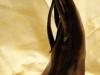Figur Tänzerin (Ansicht hinten)