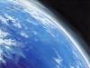 Earth - kleines Boot im dunklen Meer