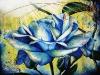 Die Blaue Rose